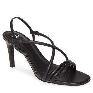 BP. Stiletto Sandal Strappy Heel Billy
